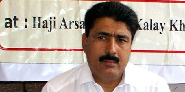 Pakistani surgeon Shakil Afridi remains in a prison, despite US efforts to free him. (file)