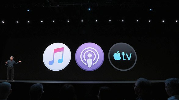 With the launch of macOS Catalina, Mac devices will come with separate apps for consuming podcasts, streaming music and playing videos, effectively replacing iTunes