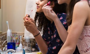 Environmental health advocates say a lack of regulation in the cosmetics industry is the real culprit.
