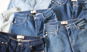 Mud Jeans.