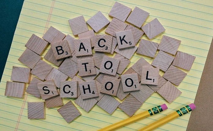 Back-to-school shopping is retail's holiday season of the summer