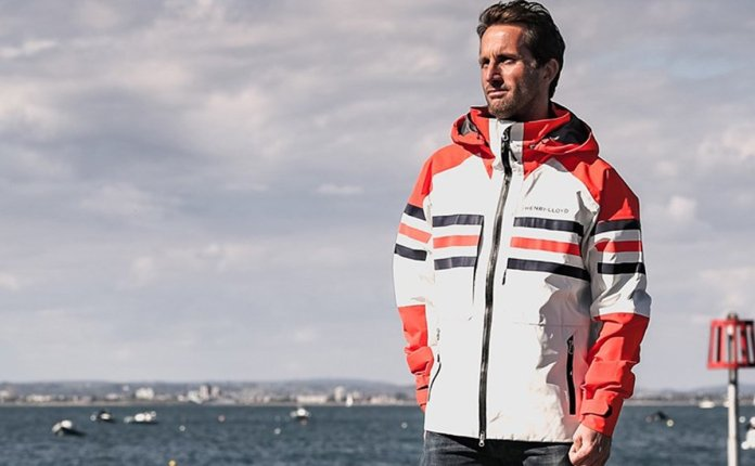 Ben Ainslie joins Henri Lloyd as technical advisor
