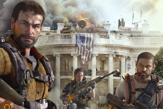 The Division 2 - 2019's biggest game so far