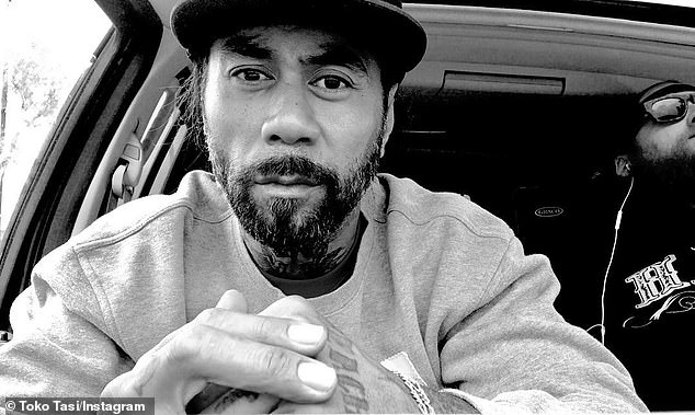 The latest:Veteran musician Toko Tasi, 45, died after he was shot Saturday in Long Beach, California, authorities said Monday