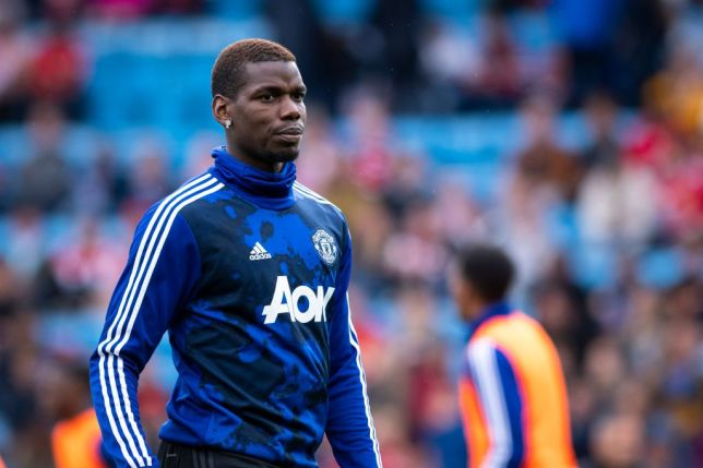 Juventus hope to sign Paul Pogba from Manchester United