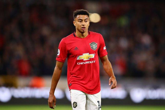 Jesse Lingard is struggling for form at Manchester United