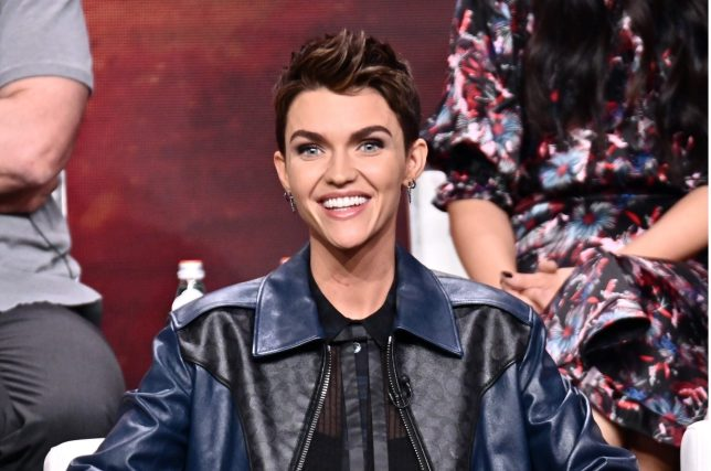 Ruby Rose CW 'Batwoman' TV Show Panel, TCA Summer Press Tour, Los Angeles, USA