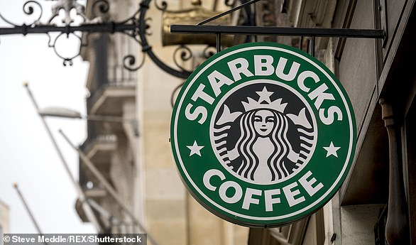 Starbucks offers customers a 25p discount on hot beverages if they bring their own reusable cup