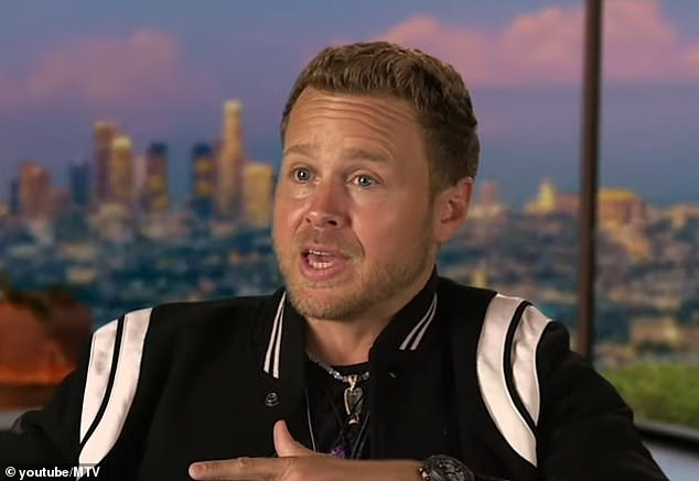 Savage!Spencer Pratt threw some major shade at his Hills nemesis Brody Jenner in a brutal tweet mocking his failed marriage to ex Kaitlynn Carter and her rebound with Miley Cyrus