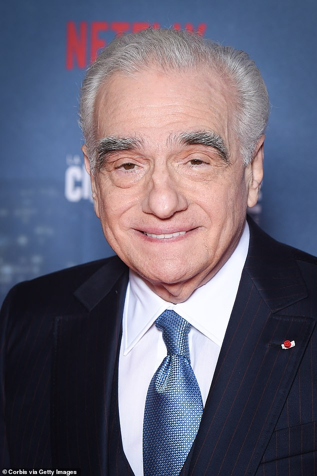 Try:Scorsese was being interviewed by Empire last week when he was asked about Marvel Studios superhero movies, revealing he has 'tried' to watch them