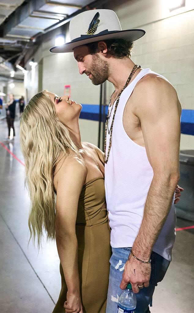 Maren Morris, Ryan Hurd, 2019 CMA Music Festival