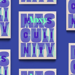 This story is part of Anxy's latest issue on masculinity. Learn more here.