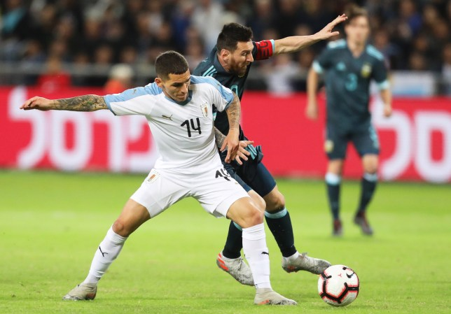 Unai Emery has been keen to play Torreira further forward for Arsenal