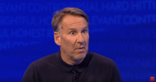 Paul Merson believes Man Utd summer signing Daniel James needs to be dropped