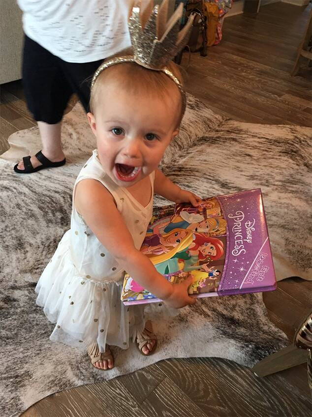 Kelly Clarkson, Daughter River Rose Blackstock, Father's Day 2016, Twitter