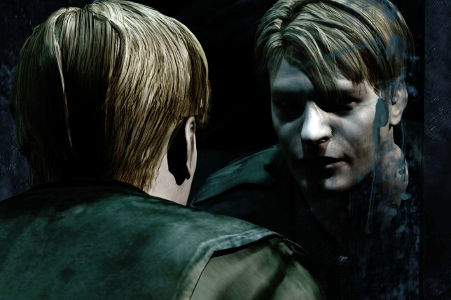 Silent Hill 2 screenshot