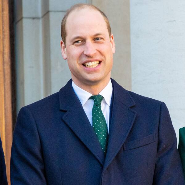 Prince William Tested Positive for COVID-19 in April: Reports