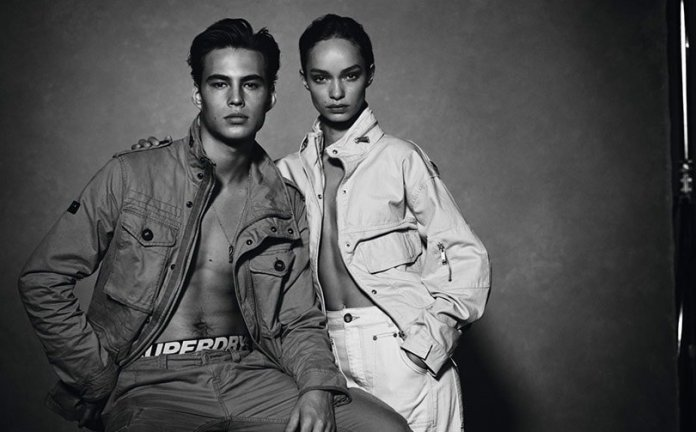 Superdry names Benedict Smith new interim CFO