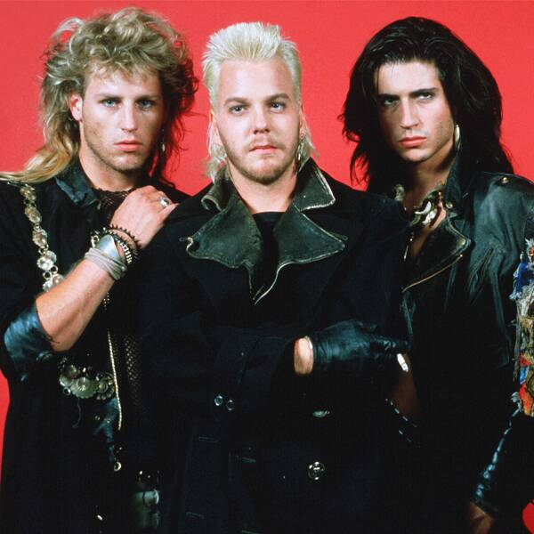 Bloody Good Fun: Sink Your Teeth Into These 24 Secrets About The Lost Boys