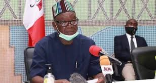 Ortom orders BSU management to pay newly employed lecturers
