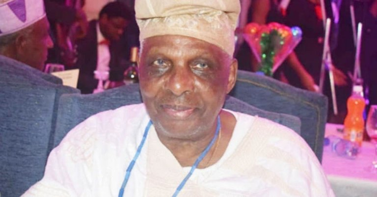 Popular industrialist Bode Akindele buried in Ibadan