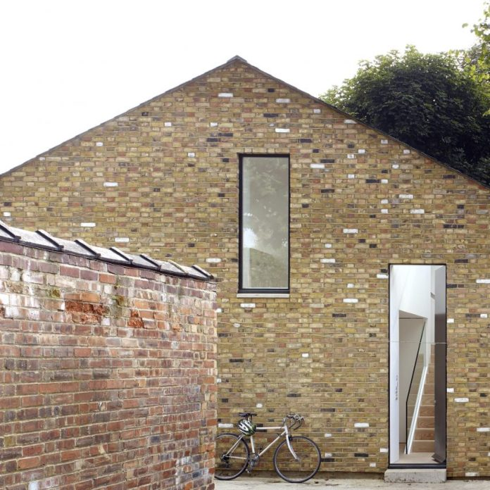 12 London mews houses