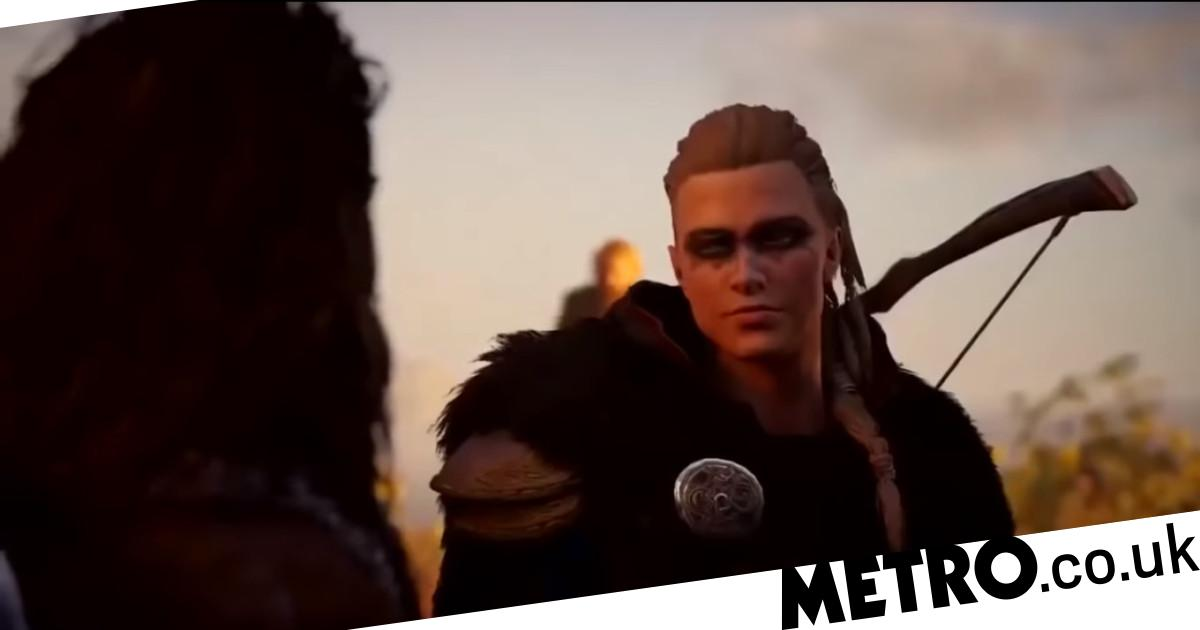 Assassin S Creed Valhalla 30 Minutes Of Gameplay Footage Leaks And