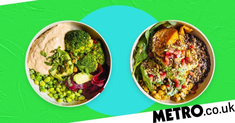 Meat lovers offered £2,000 to go vegan for a month