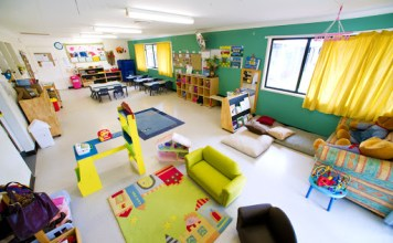 The Business of Child Care: Essentials Required to Start a Profitable Daycare Centre