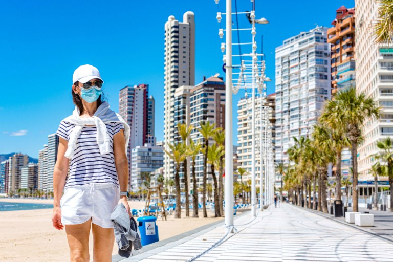 How to beat Spain holiday pain if Covid threatens your vacation plans