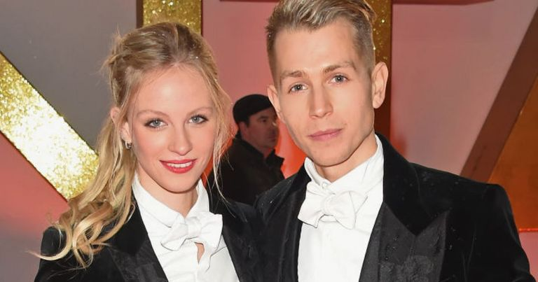 I'm A Celeb and The Vamps star James McVey forced to postpone wedding