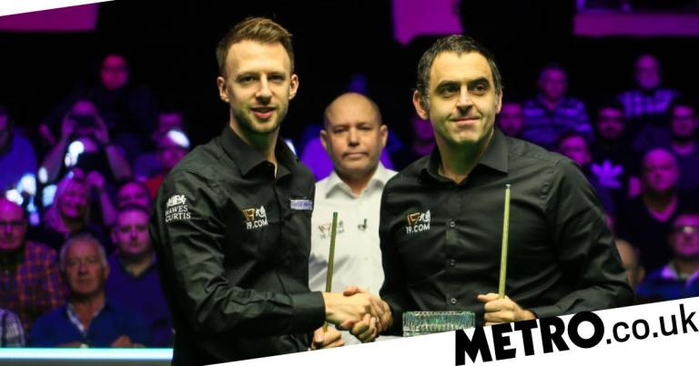 Judd Trump: Ronnie O'Sullivan should pull out over World Snooker Championship concerns