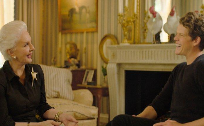 Carolina Herrera to release mini-documentary for NYFW