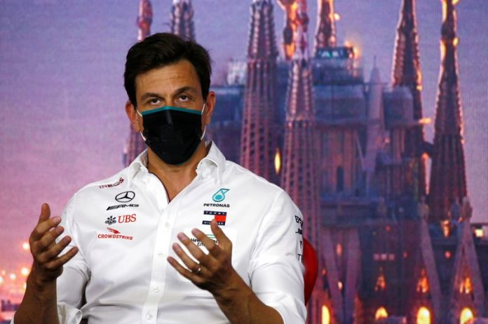 © Reuters. Spanish Grand Prix