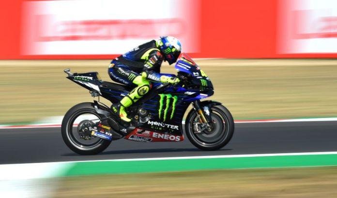 © Reuters. San Marino Grand Prix