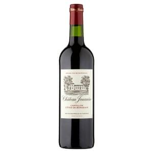 Château Joanin Castillon Côtes de Bordeaux 2018 13%