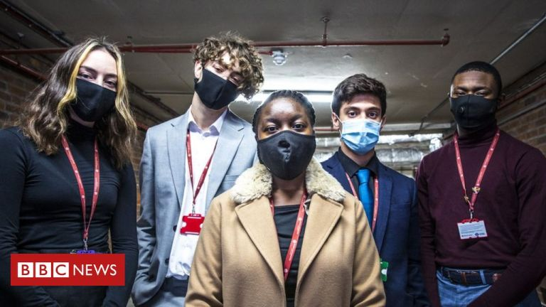 'Generation Covid' hit hard by the pandemic, research reveals