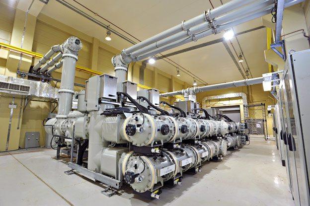 4 Classifications Of Metalclad Distribution Substation