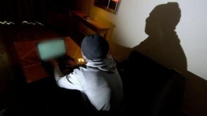 Fraud investigator