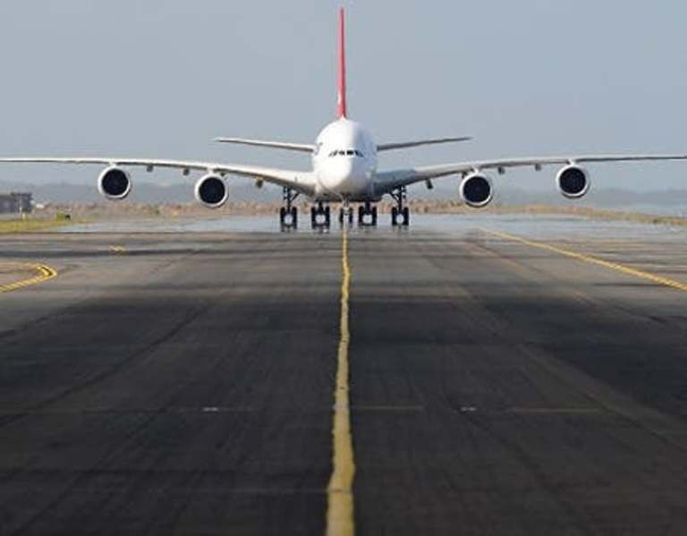 Flights grounded in Akure Airport over huge hole on runway