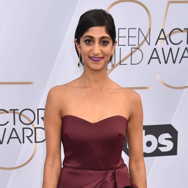 Glow's Sunita Mani Shares Letter Sent to Netflix Seeking Greater Representation