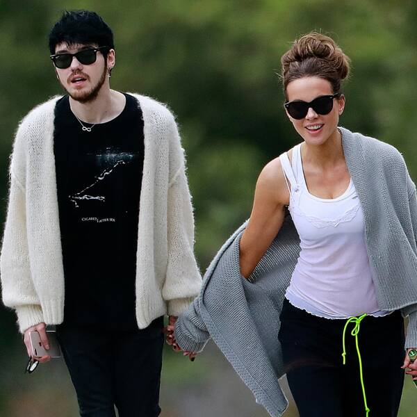 Kate Beckinsale and Goody Grace Break Up After 9 Months Together