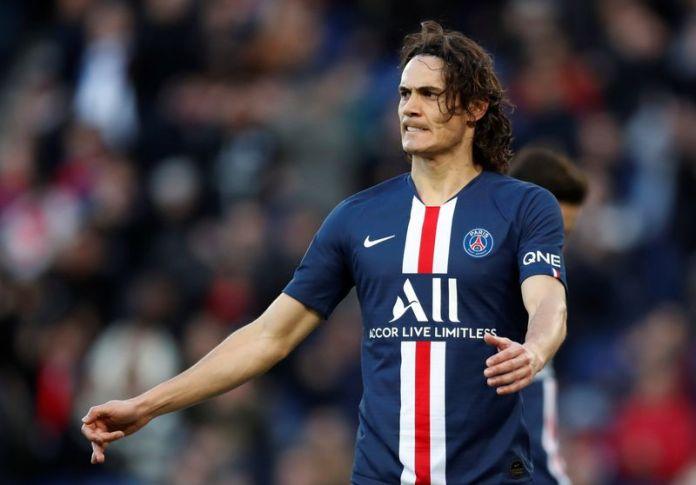© Reuters. Ligue 1 - Paris St Germain v Dijon