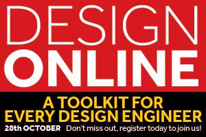 New 'Design Online' webinar event taking place next week!
