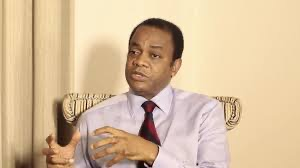 'Nigerian youths have been bruised, we need to heal their scars,' says Donald Duke
