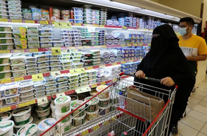 Riyadh boycott products 'made in Turkey'