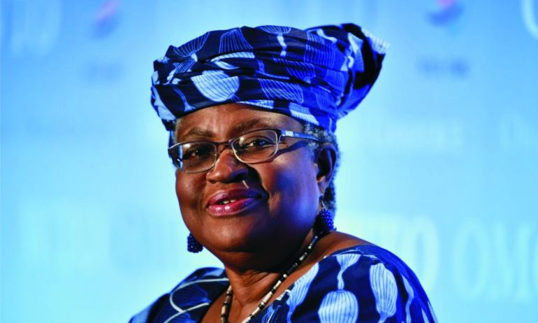 WTO: 106 Countries Back Okonjo-Iweala