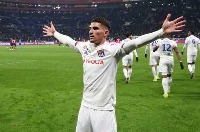 Olympique Lyonnais v Lille OSC - League Cup