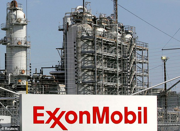 Exxon reported a $1.1 billion loss in the second quarter of 2020,  its first back-to-back net loss in 36 years. On Friday, Exxon lost its title as America's largest energy company, unseated by renewable-energy concern NextEra