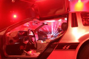Squeek Lights Puts Car Photo Sessions in Gear with Chauvet Professional